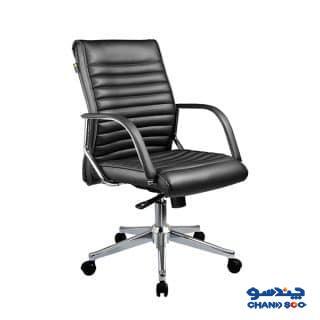 صندلی اداری و صندلی کارشناسی راحتیران مدل S 5000