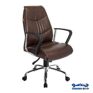 صندلی اداره و صندلی کارشناسی راحتیران مدل S 61-25