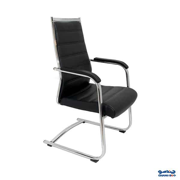 صندلی اداره و صندلی کنفرانس راحتیران مدل C 71-20