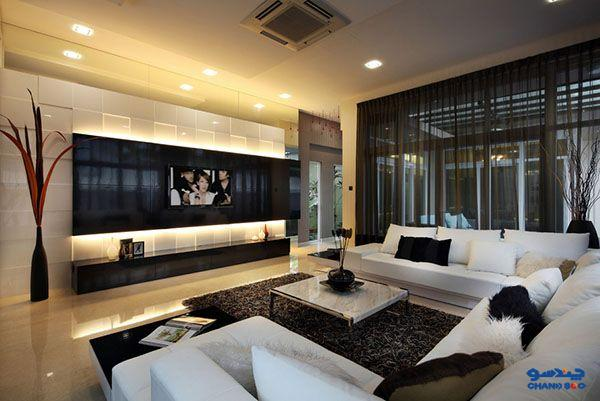 تی وی روم (TV Room)