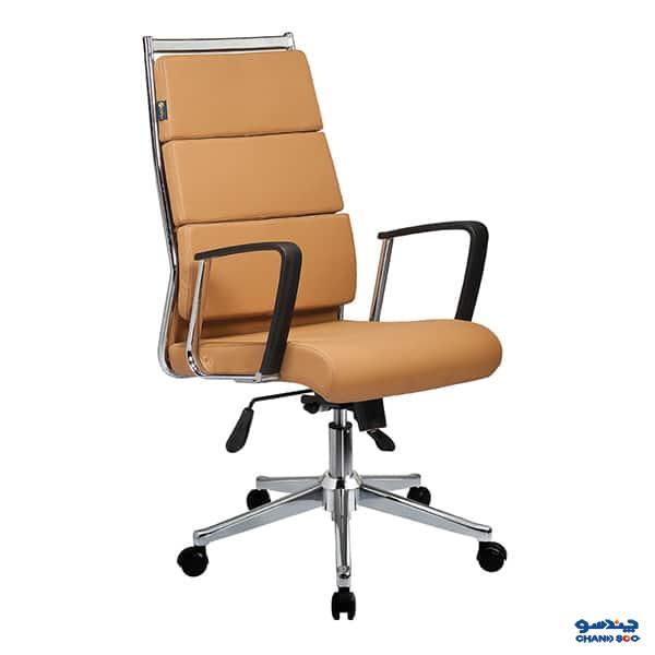 صندلی اداره و صندلی کارشناسی راحتیران مدل S 8000