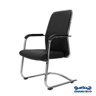 صندلی اداره و صندلی کنفرانس راحتیران مدل C 81-10