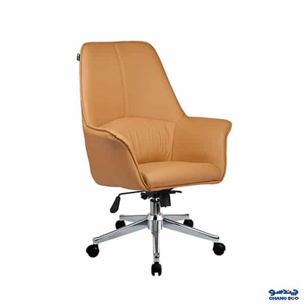 صندلی اداره و صندلی کارشناسی راحتیران مدل S 99-11