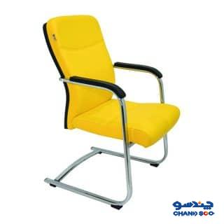 صندلی اداره و صندلی کنفرانسی راحتیران مدل CF 50