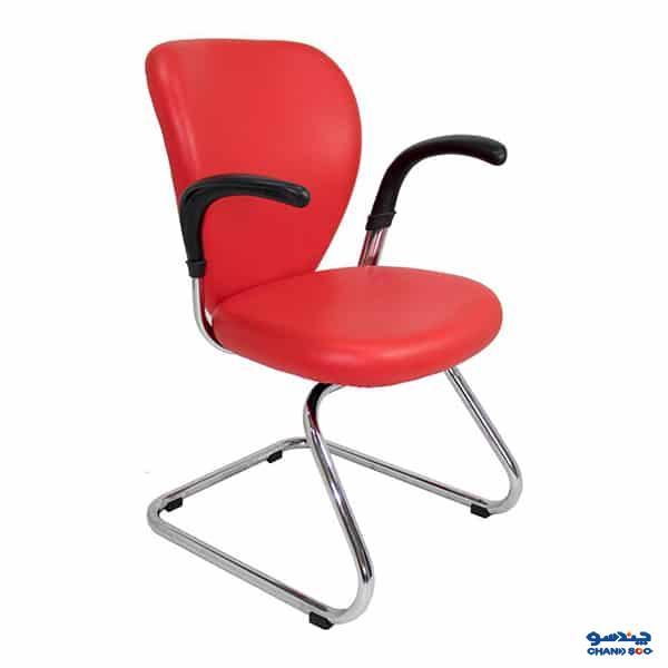 صندلی اداره و صندلی کنفرانسی راحتیران مدل CF 70