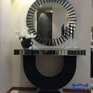 آینه شکوه نور مدل MI021