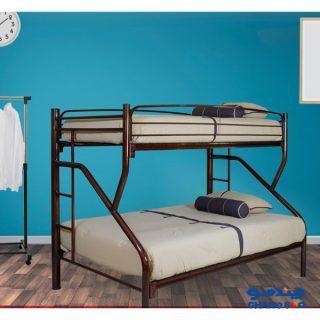 تخت خواب دو نفره دیاکو صنعت مدل S28
