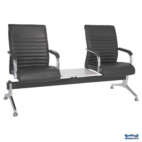صندلی انتظار راحتیران مدل W 5000