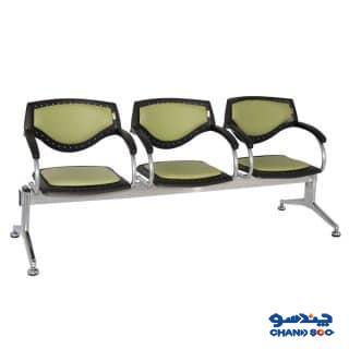 صندلی انتظار راحتیران مدل WF 505T