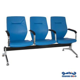 صندلی انتظار شیک راحتیران مدل WF 831
