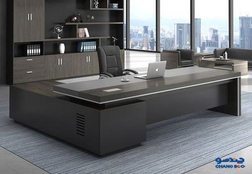 میز مدیریت مناسب