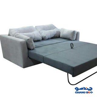 کاناپه تختخواب شو حسنی مدل ایپک4