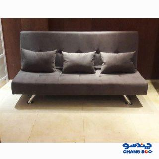کاناپه تختخواب شو حسنی مدل ایپک3