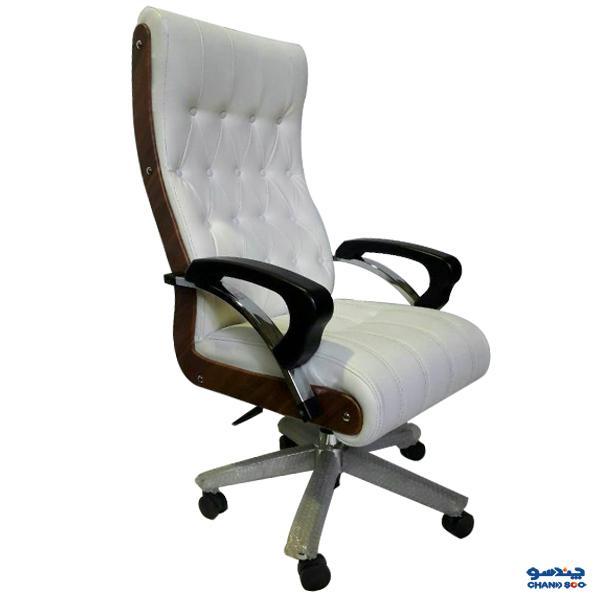 صندلی اداره و صندلی کارمندی لیزن کالا مدل لاندا