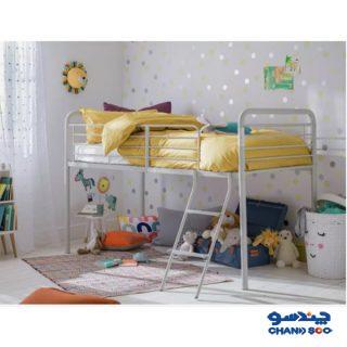 تخت خواب بچه گانه دیاکو صنعت مدل K3