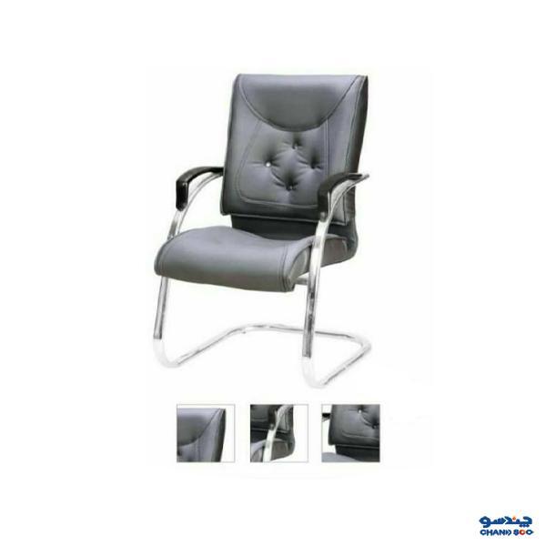 صندلی اداره و صندلی کنفرانسی لیزن کالا مدل 750