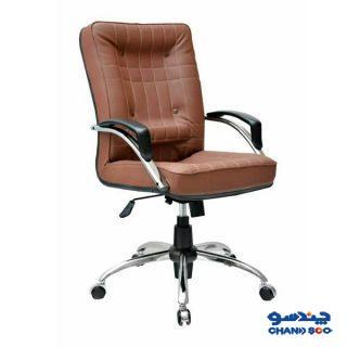 صندلی اداری و صندلی کارمندی لیزن کالا مدل Li-003
