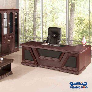 میز مدیریت زیبا