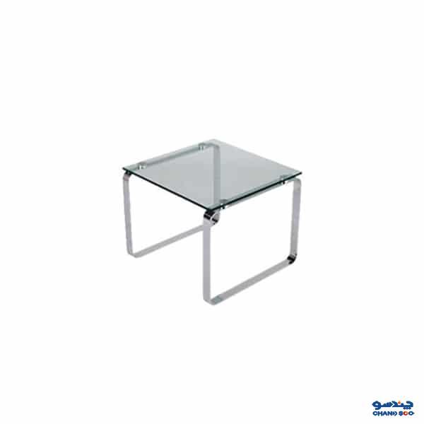 میز عسلی اداری نیلپر مدل FOS 378