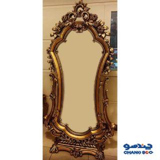 آینه متحرک کوروش مدل گل