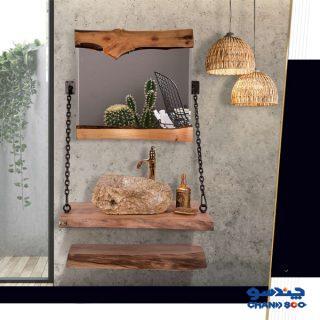 کاسه روشویی مرالو مدل فلورانس