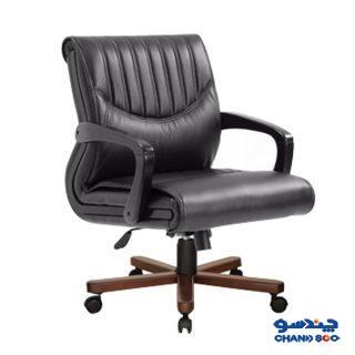 صندلی اداری و صندلی کارشناسی راینو مدل E470N-W