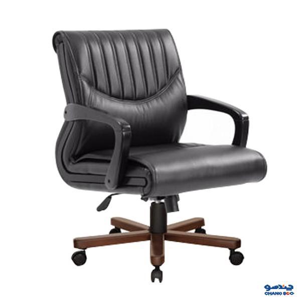 صندلی اداره و صندلی کارشناسی راینو مدل E470N-W
