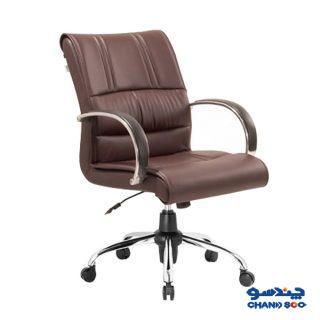 صندلی اداری و صندلی کارشناسی راینو مدل E540K