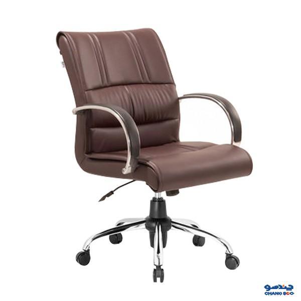 صندلی اداره و صندلی کارشناسی راینو مدل E540K