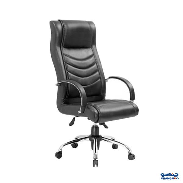 صندلی اداره و صندلي مديريتي راینو مدل M530K