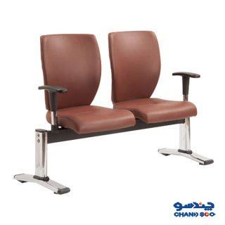 صندلی انتظار شیک راینو مدل W510