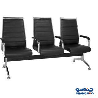 صندلی انتظار راحتیران مدل W 7120