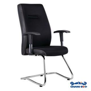 صندلی اداره و صندلی کنفرانس تراست مدل ARAZ C