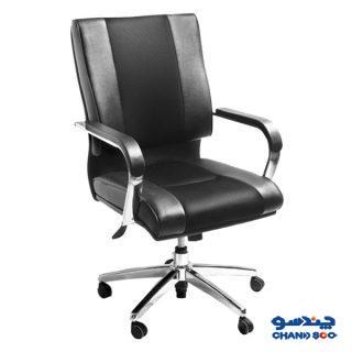 صندلی اداری و کارشناسی تراست مدل DIZAN E