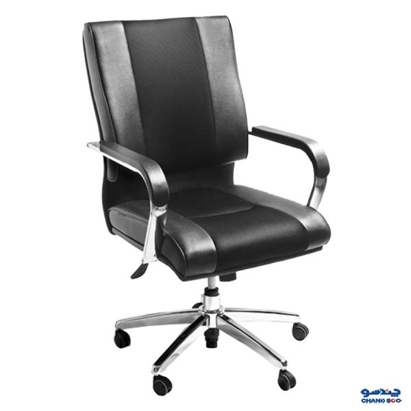 صندلی اداره و کارشناسی تراست مدل DIZAN E