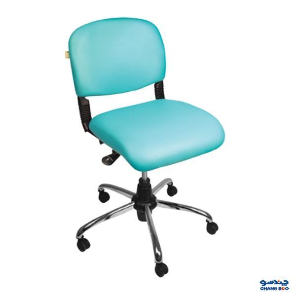 صندلی اداره و صندلی کارمندی تراست مدل ISTA L