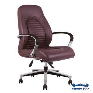 صندلی اداری و صندلی کارشناسی تراست مدل LAVIN E