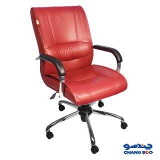 صندلی اداره و صندلی کارشناسی تراست مدل MADAN E
