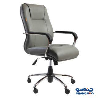صندلی اداری و صندلی کارشناسی تراست مدل MAHAN E