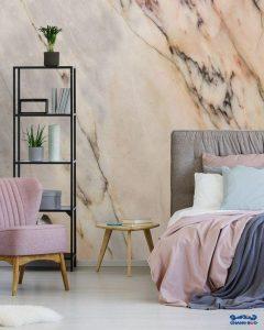 انتخاب رنگ مناسب برای دیوار