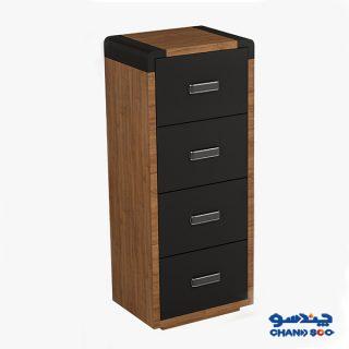 فایل چوبی تراست مدل آران