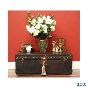 استفاده از لوازم دکوری و تزئینی و صندوقچه زیبا
