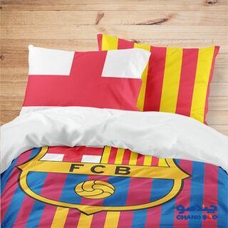 ست خواب دستیکور مدل بارسلونا