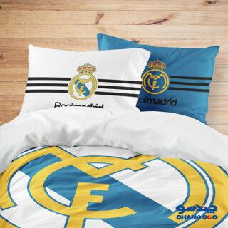 ست خواب دستیکور مدل رئال مادرید