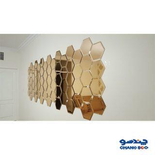 آینه کاری عبداللهی مدل کندو