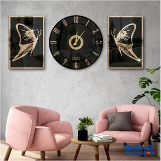 ساعت دیواری آتریکس مدل X-003