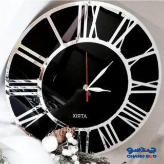 ساعت دیواری آتریکس مدل X-006