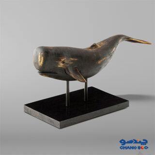 مجسمه تولیکا مدل وال