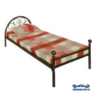 تخت خواب دیاکو صنعت مدل D-0010
