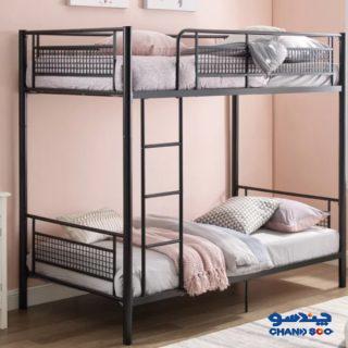 تخت خواب دیاکو صنعت مدل S20